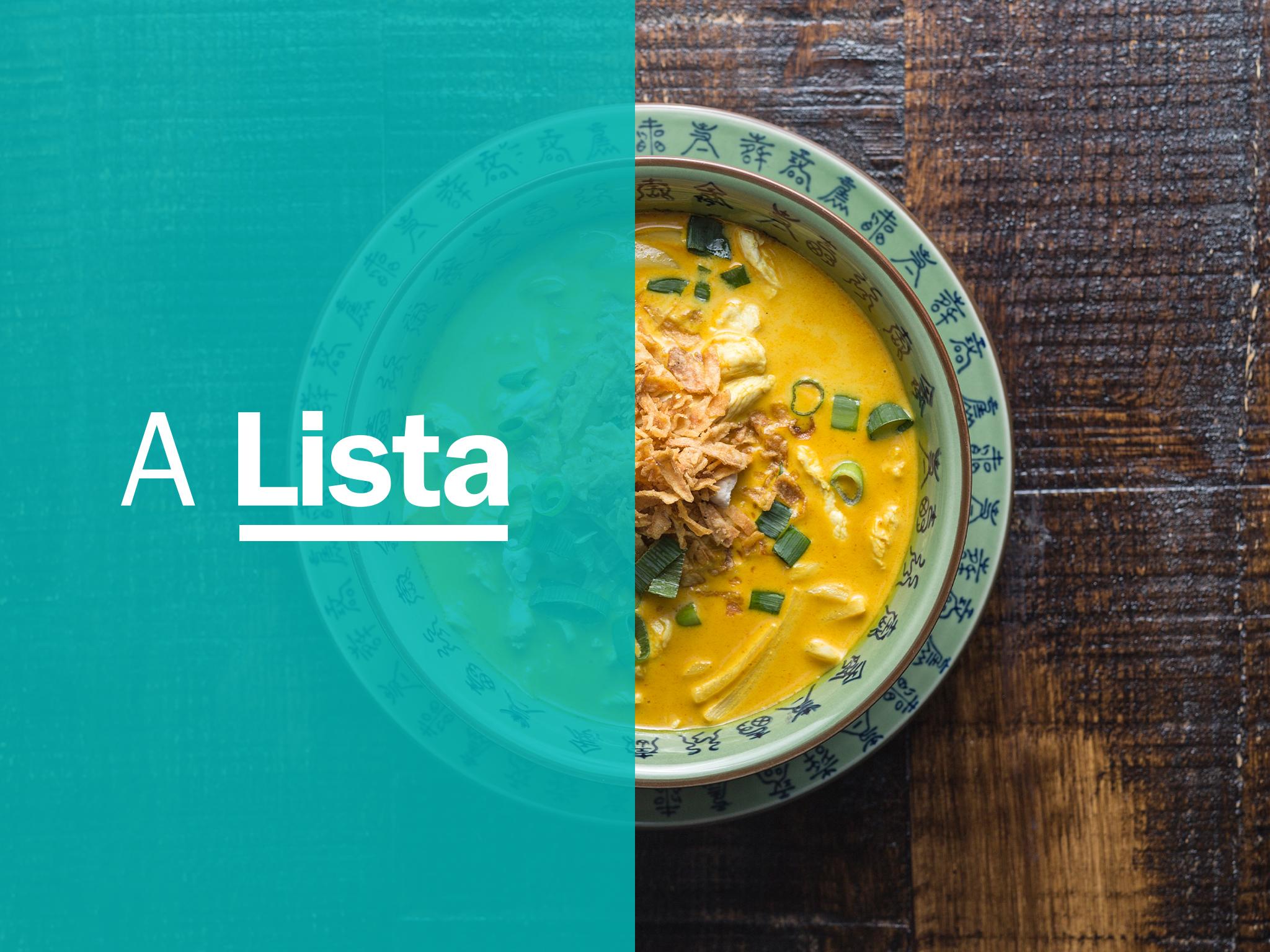 Os 149 melhores restaurantes em Lisboa