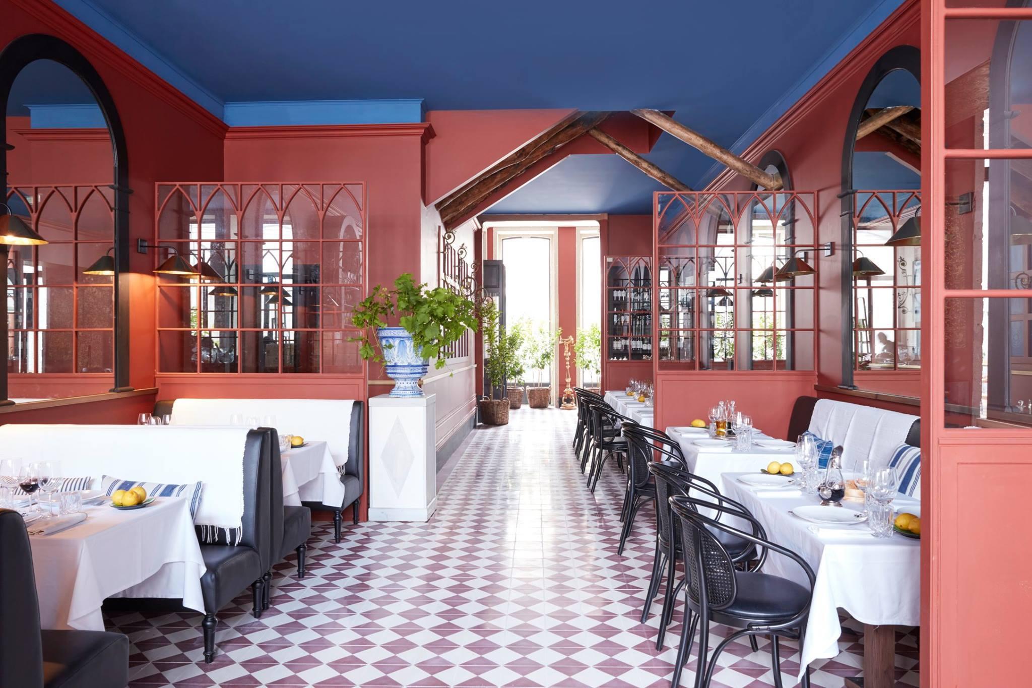 Cocorico Restaurante & Bar