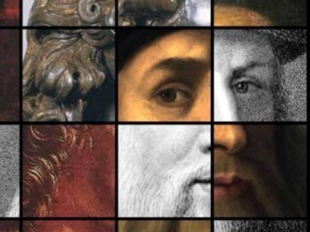 Leonardo da Vinci: los rostros del genio