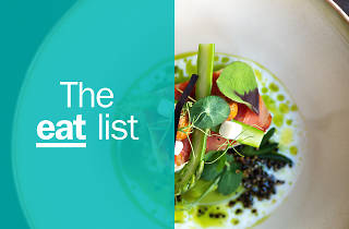 The EAT List leaderbox image
