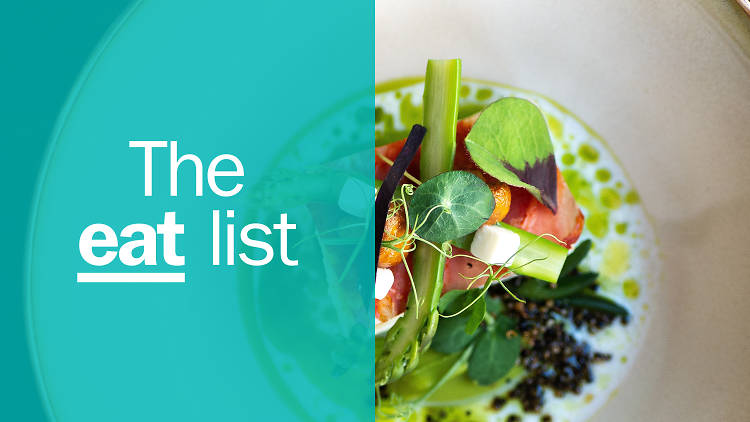 The EAT List leaderbox image