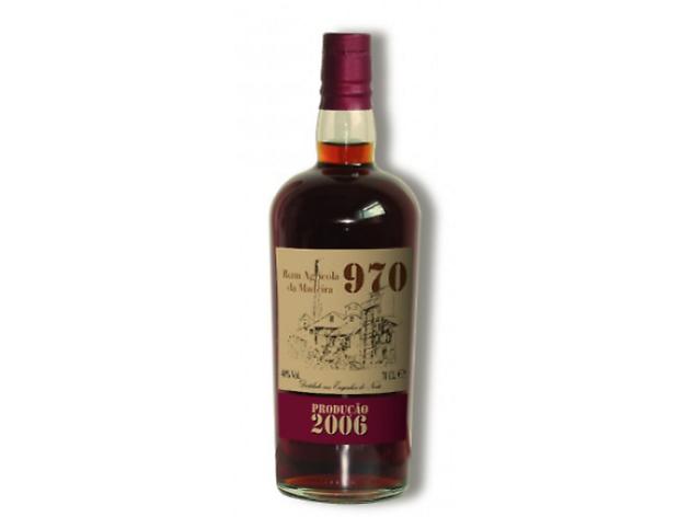Rum 970