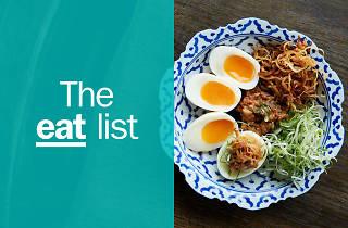 dd02e8bd98c2 London's best restaurants | 100 restaurants to change your life