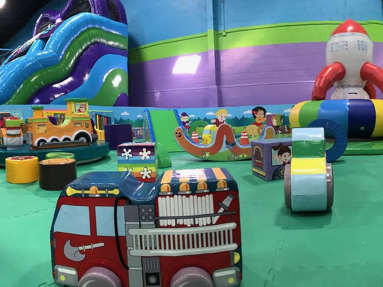 Xplore Family Fun Center