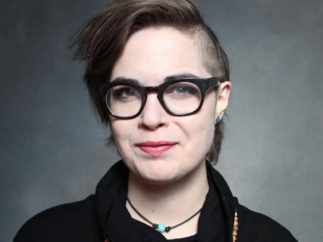 Catya McMullen