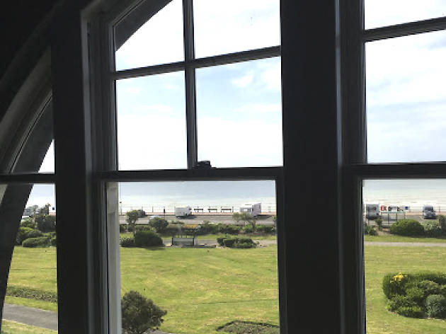 Sea View Airbnb St Leonards-on-Sea