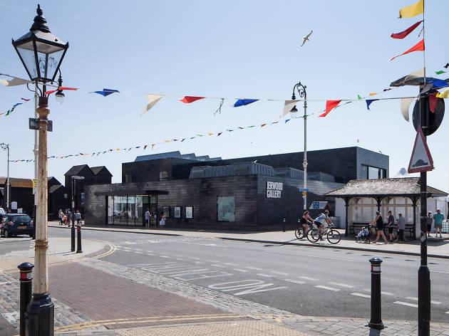 Jerwood Gallery Hastings