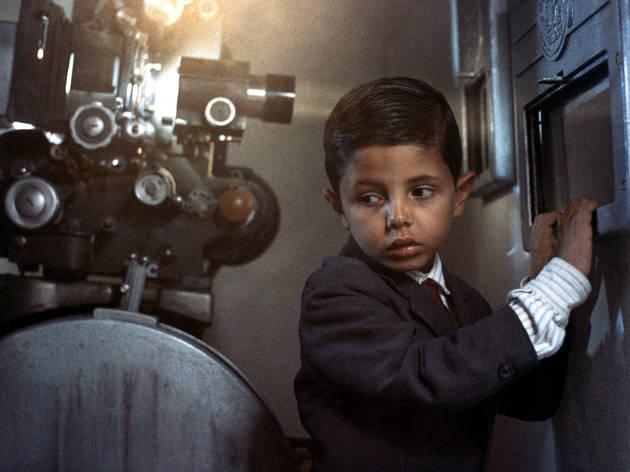 Cinema alternativo em Lisboa esta semana
