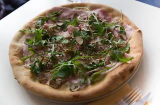 Pizza Dei Cioppi