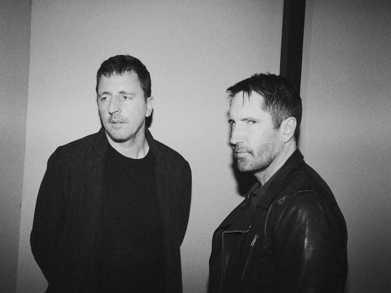 Nine Inch Nails vuelve a la CDMX