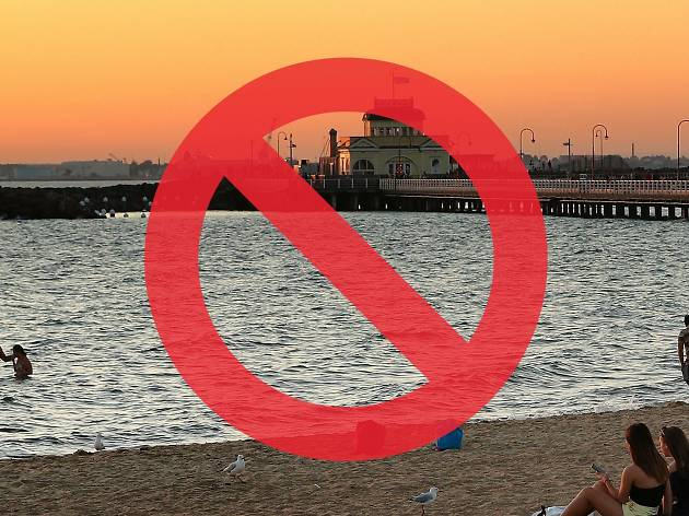The 21 things you only learn in Melbourne the hard way