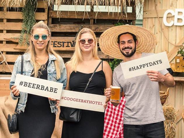 Craft Beer and Cider Festival