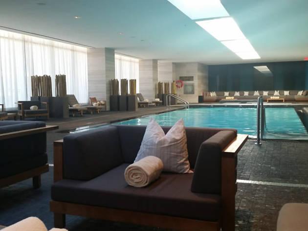 Four Seasons Hotel Spa