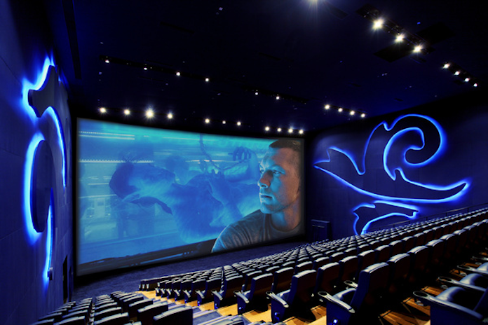 10 best cinemas in Hong Kong