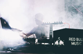 DJ Hype B2B Hazard