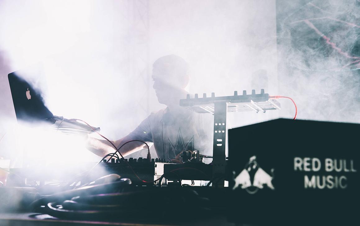 Festival zamanı: Red Bull Music Festival ve Chill-Out