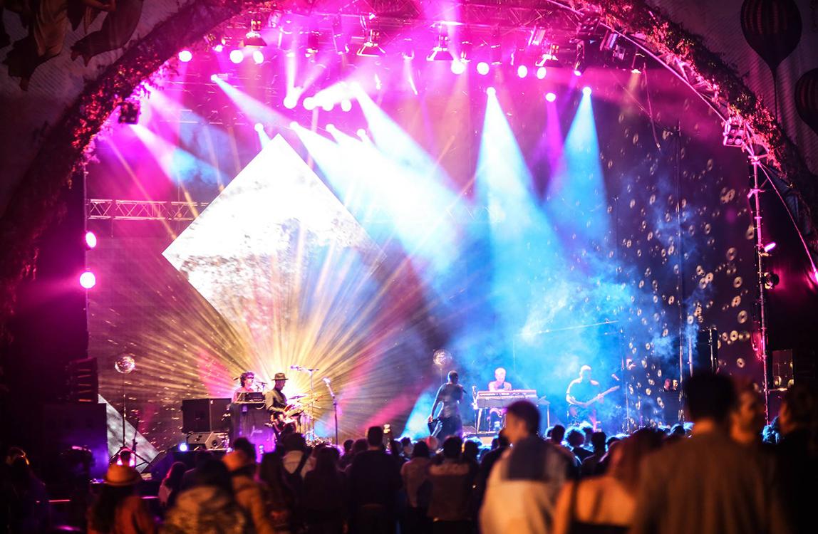 Chill-Out Festival İstanbul'da kaçırmamanız gereken beş isim