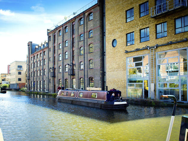 19 sensational places in King's Cross