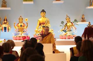 Centro de Meditación Kadampa
