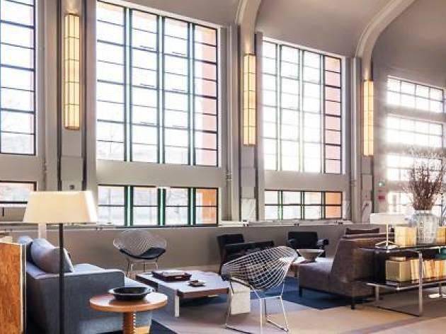 Hotel Vincci Porto