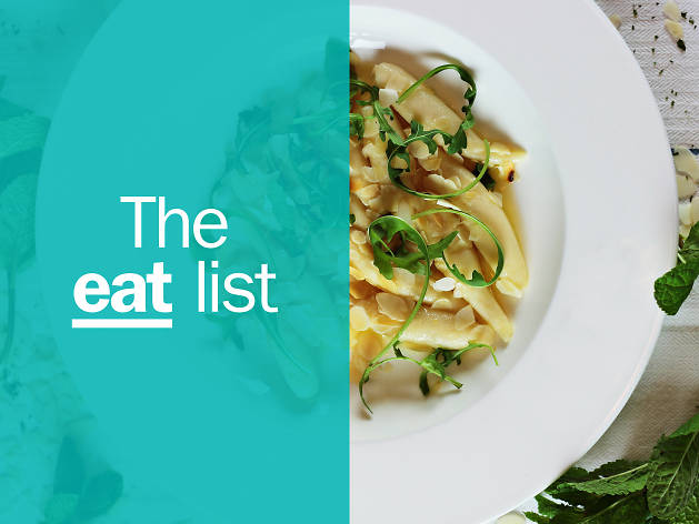 The 12 best restaurants in Saskatoon