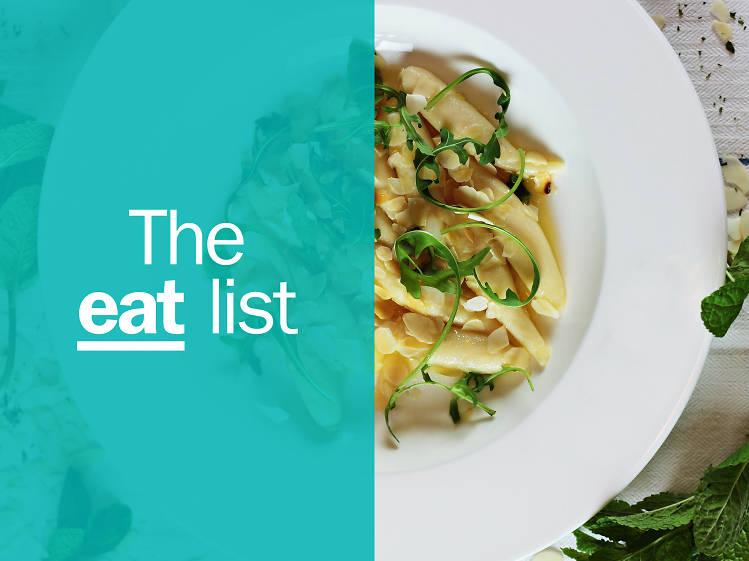 The 13 best restaurants in Cancún