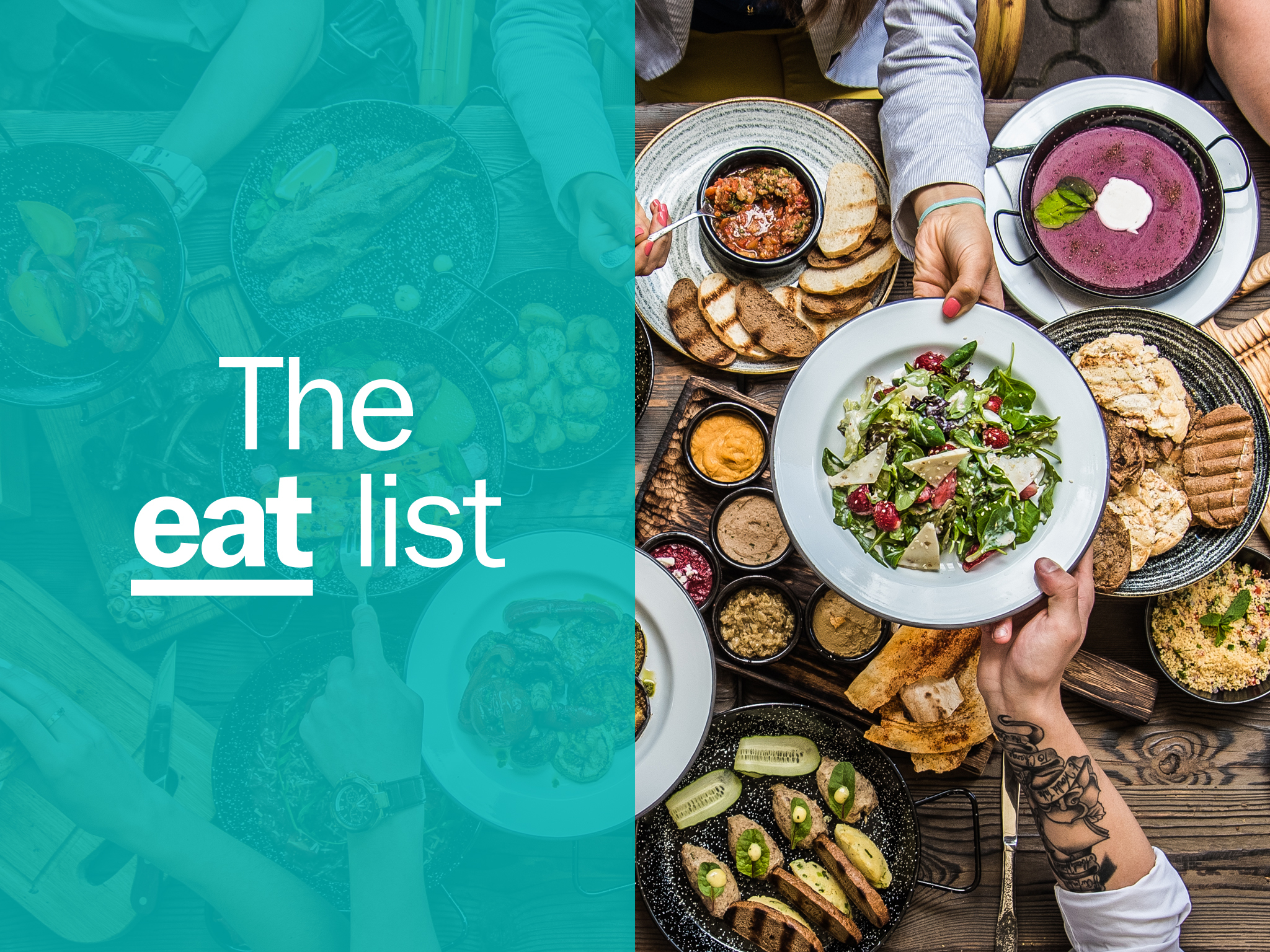The EAT List