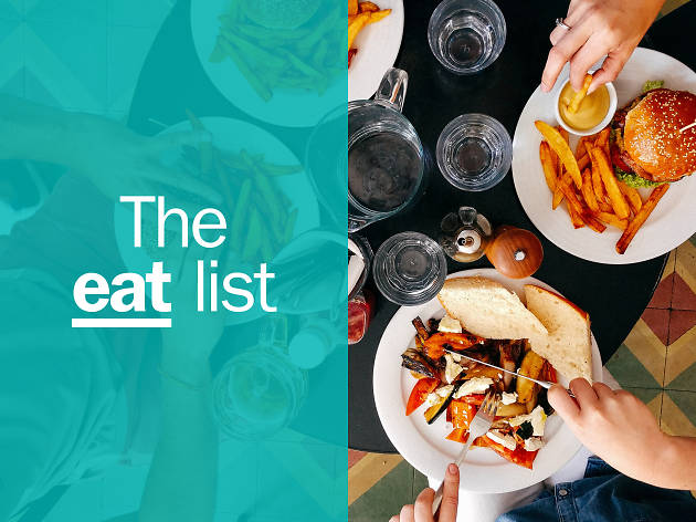 10 best restaurants in El Paso