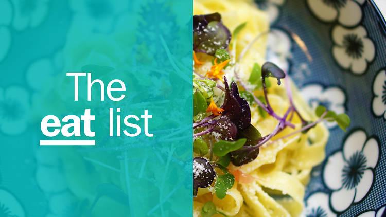 The 38 best restaurants in DC