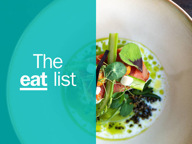 The 12 best restaurants in Stockholm