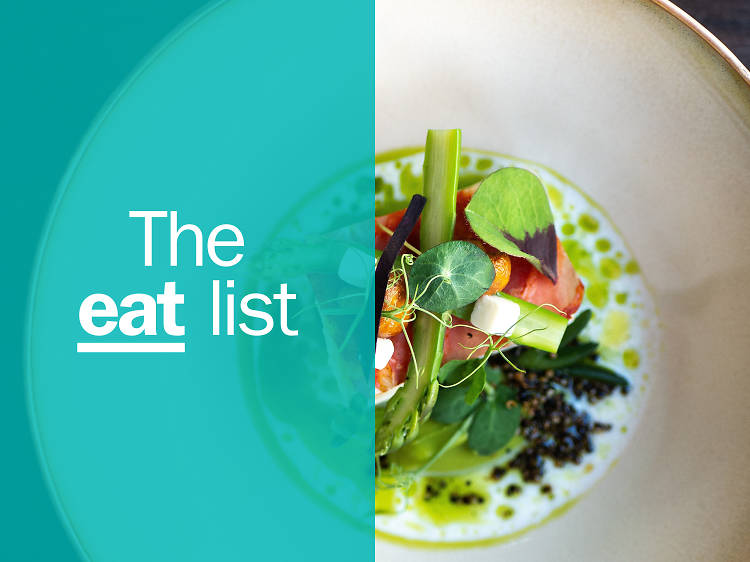 The 12 best restaurants in Stockholm
