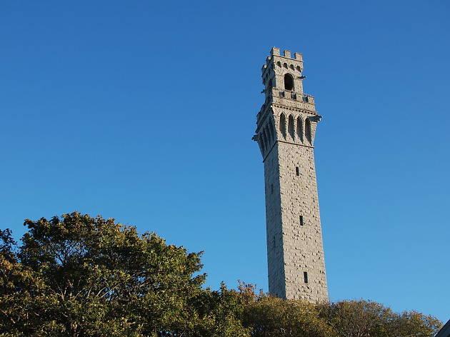 Pilgrim Monument, Provincetown