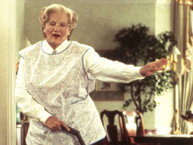 Mrs. Doubtfire is coming to Broadway