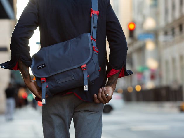 Timbuk2 are helping you to break up with your bag