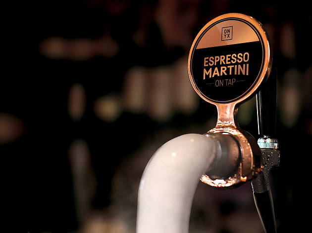Bridge LAne Espresso Martini