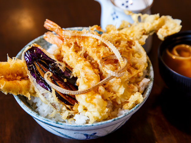 The 10 things you must eat in Tokyo