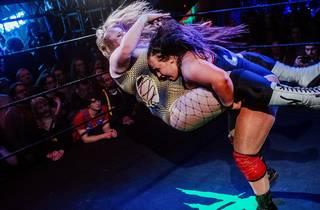 EVE Women's Pro-Wrestling