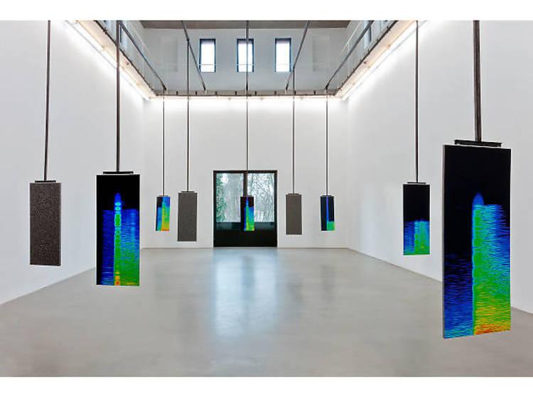 Lawrence Abu Hamdan: 'Earwitness Theatre' at Chisenhale Gallery