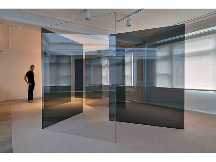 'Space Shifters' at Hayward Gallery