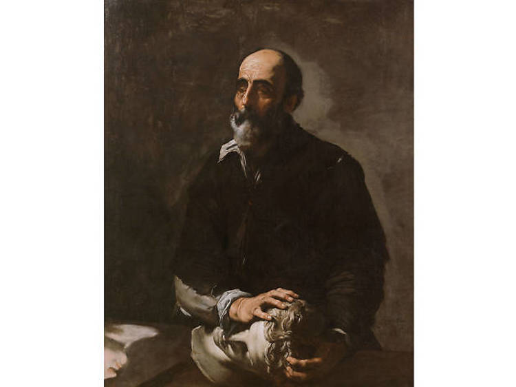 Ribera: 'Art of Violence' at Dulwich Picture Gallery