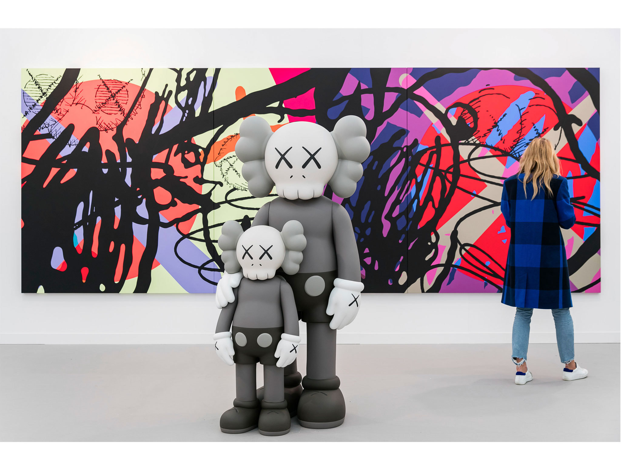 9 exhibitions to get excited about this autumn