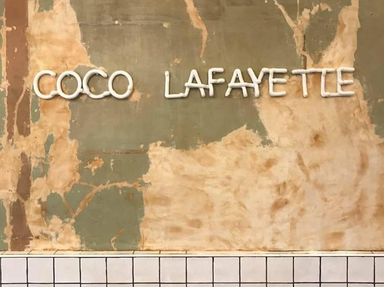 Coco Lafayette