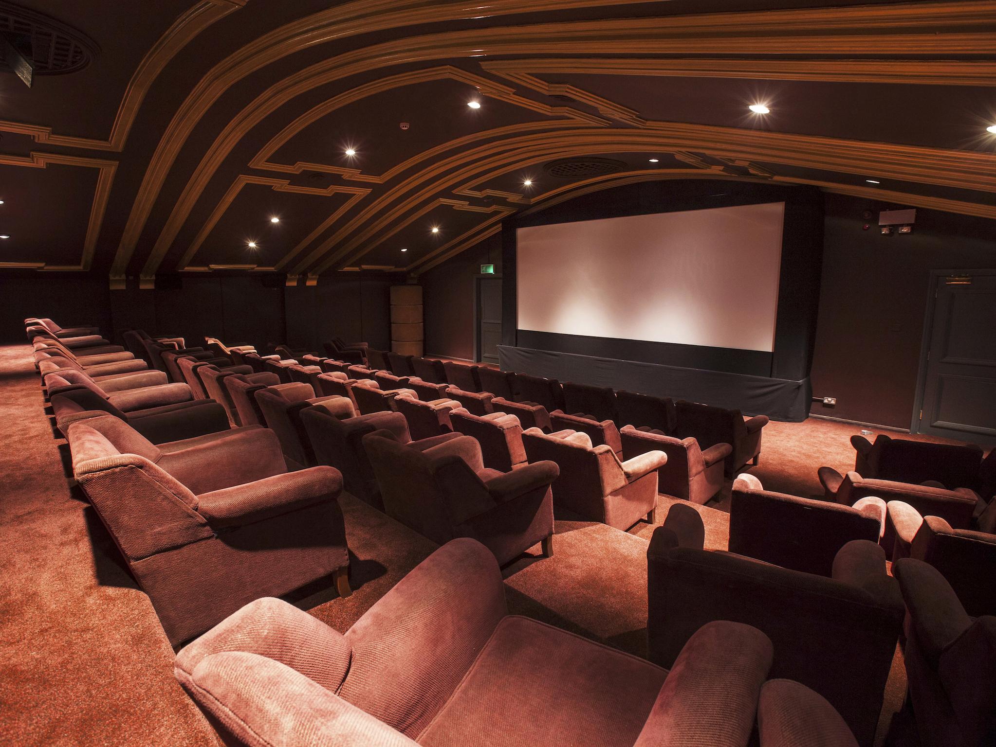 The Castle Cinema