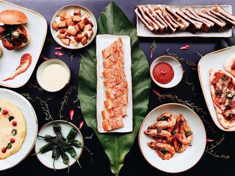 Best halal restaurants and cafés in Singapore