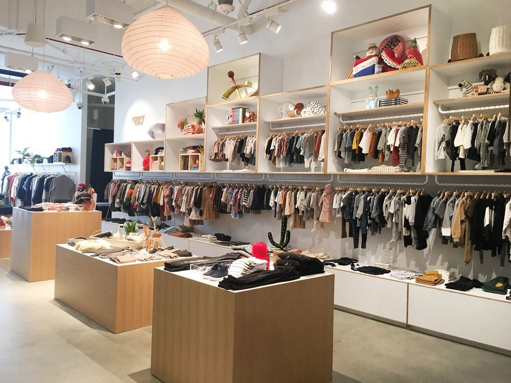 7cc651988 11 Best Clothing Stores in Los Angeles to Visit Right Now