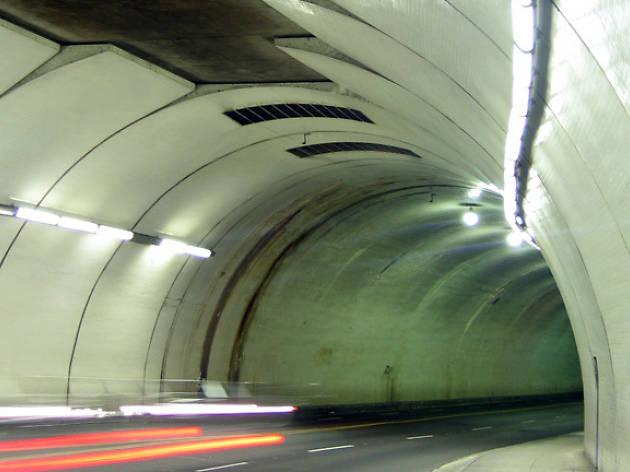 2nd Street Tunnel