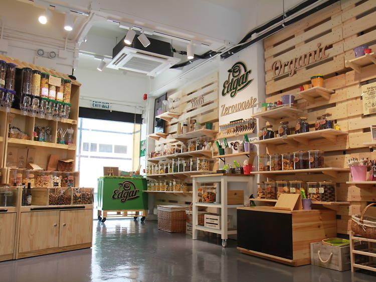 Hong Kong's best zero waste stores