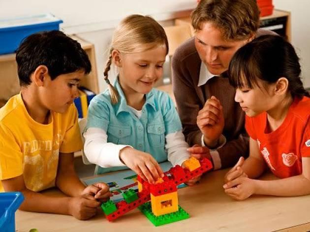 Homeschooler Week