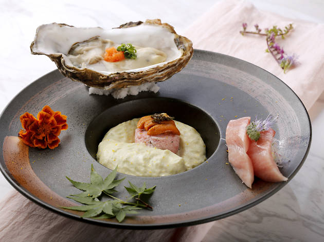 Sushi Tsubomi