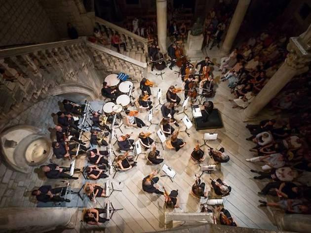 International Late Summer Music Festival Dubrovnik